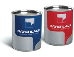 Sayerlack – лидер среди производителей профессиональных материалов для отделки древесины